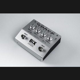 Grace Design BiX Studio Quality 1 Channel Instrument Preamp/EQ