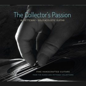 The Collector's Passion by Al Petteway (CD)