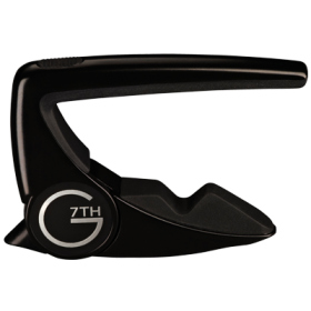 G7th Performance 2 Capo - Satin Black