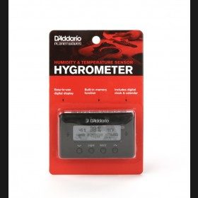 Planet Waves Hygrometer Humidity & Temperature Sensor PW-HTS
