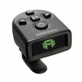 D'Addario Planet Waves NS Micro Tuner PW-CT-12