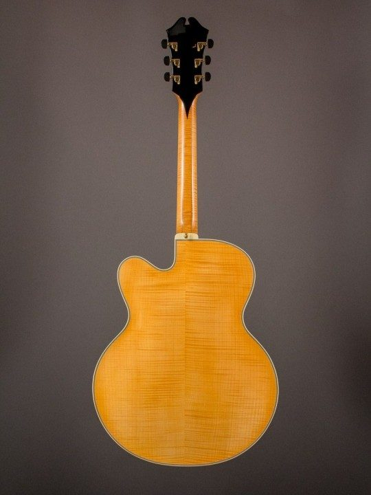 1996 Benedetto Limelite, Maple/European Spruce