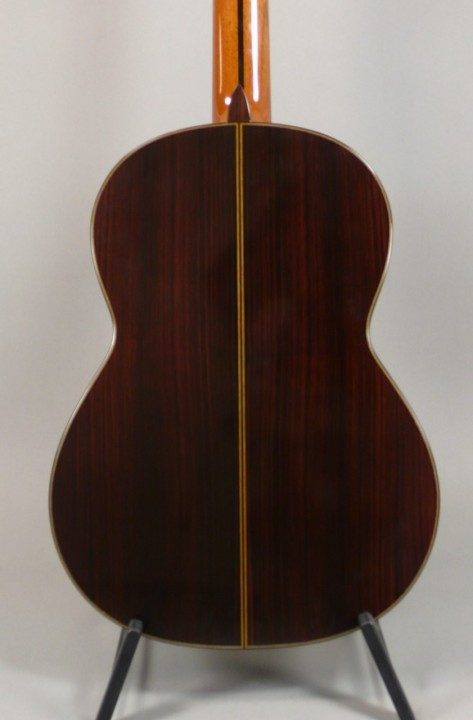 Dark Indian Rosewood