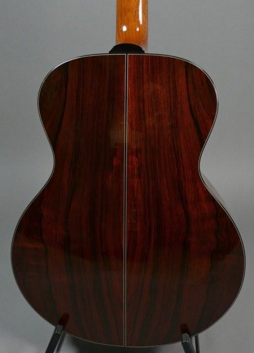 Very Special Brazilian Rosewood