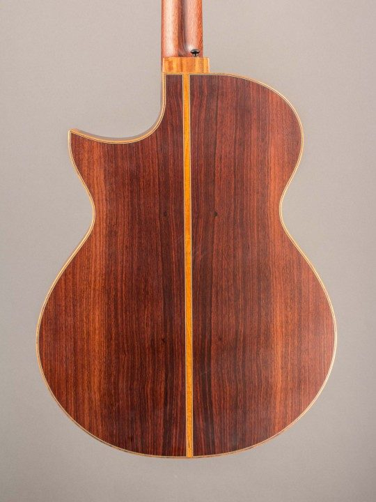 South Indian Rosewood Back and Sides