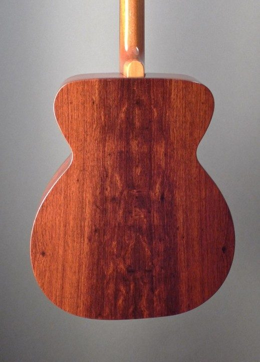 Camatillo Rosewood Back and Sides