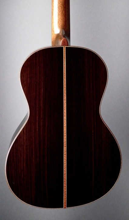 Cocobolo Negro Back and Sides