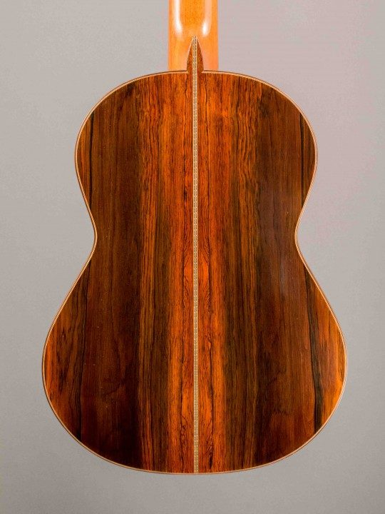 Brazilian Rosewood From 1800s