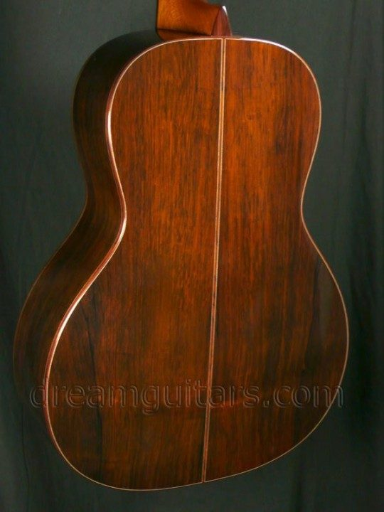 Brazilian Rosewood Premium Old Growth