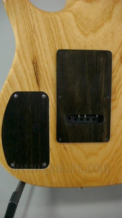 Rear Access Covers