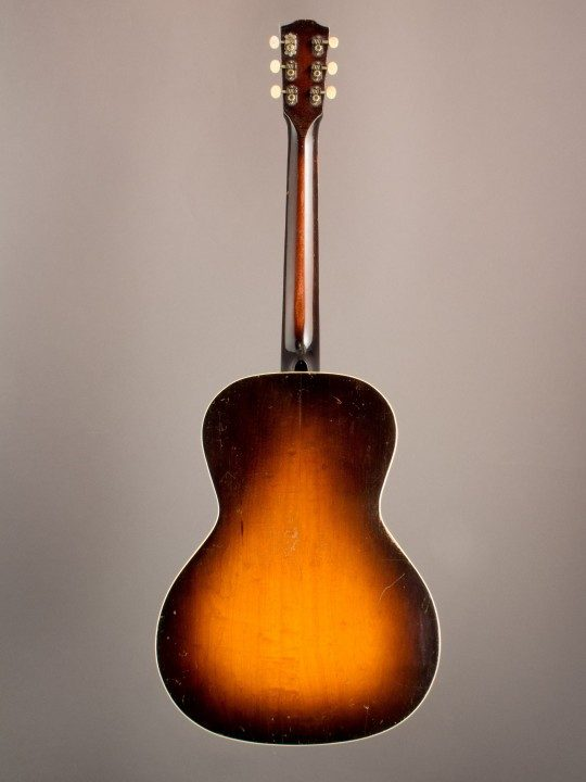 Gibson L-Century Acoustic Guitar