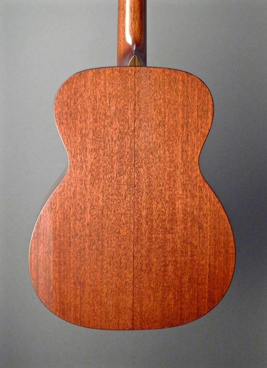 Bourgeois AT Mahogany OM Acoustic Guitar