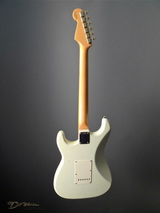 Fender 1960 Relic Custom Electric Guitar