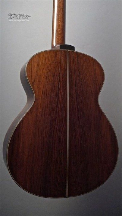 Bresnan GS Acoustic Guitar