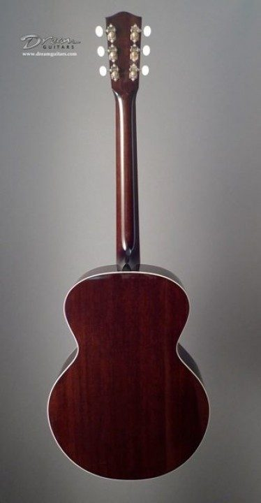 Flammang EL35 Acoustic Guitar