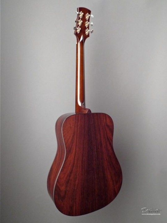 Kragenbrink D-14 Acoustic Guitar
