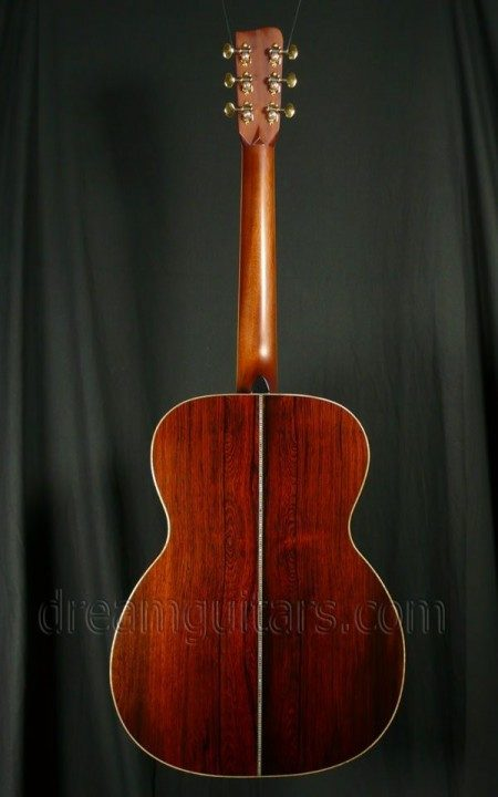 Gallagher Acoustic Guitar