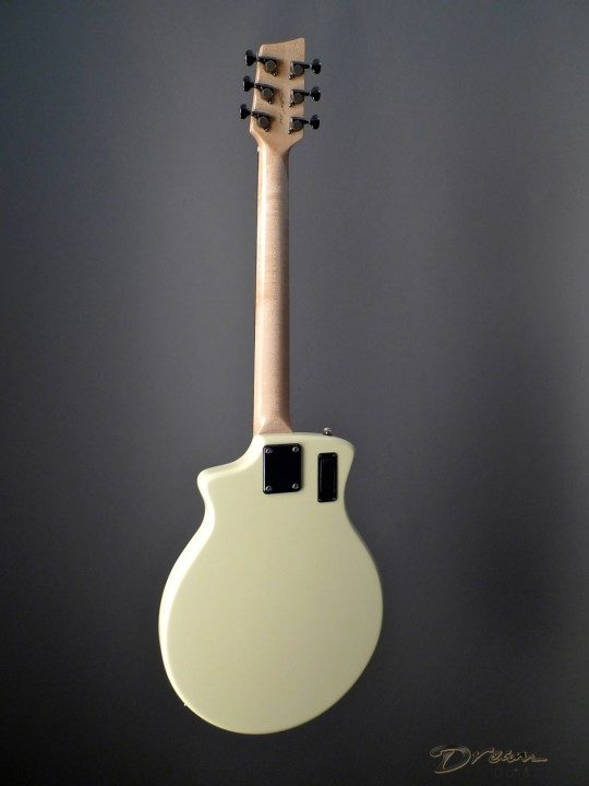 S.B. MacDonald ResoDream Electric Guitar