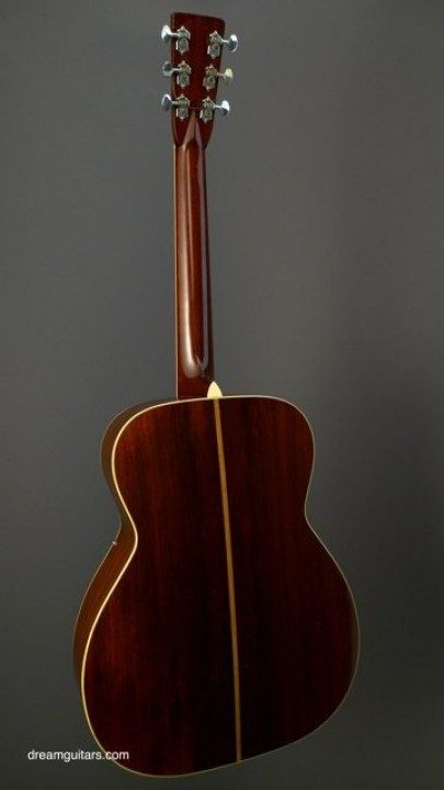 Martin F-7 Archtop Archtop Guitar
