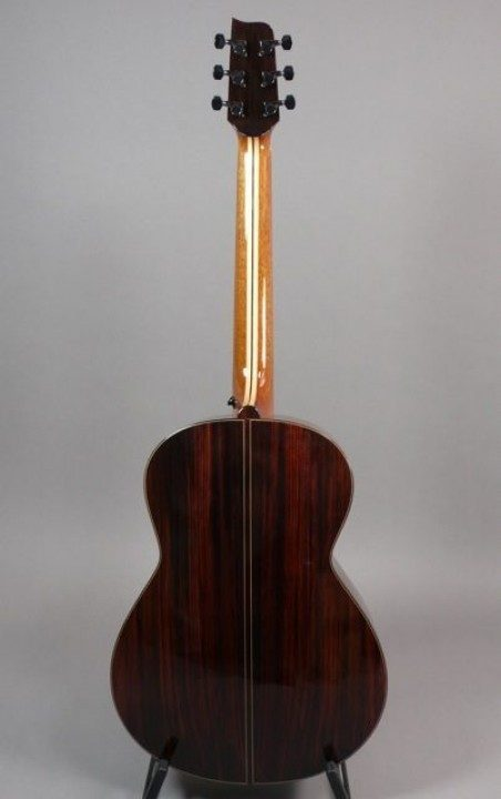 Small Body 00/000 Acoustic Guitar