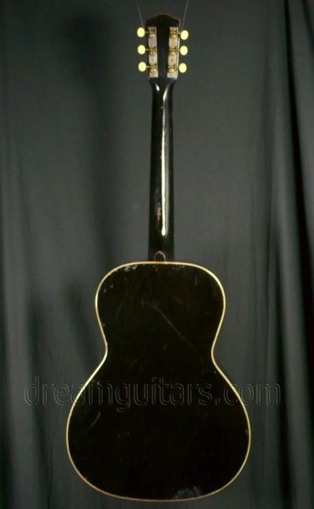Small Bodied Acoustic, L-00, Acoustic Guitar