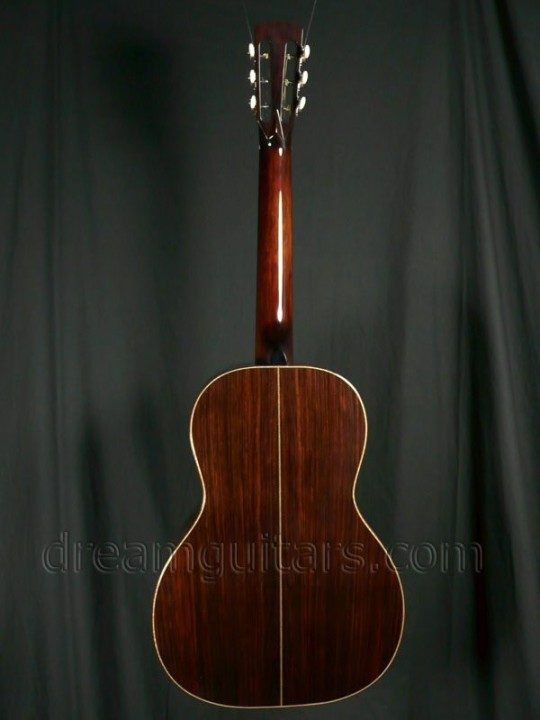 00 Slotted Peghead Acoustic Guitar