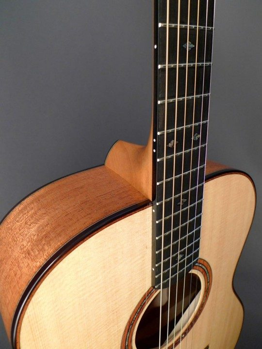 ELB Guitars OM1937M-D Acoustic Guitar