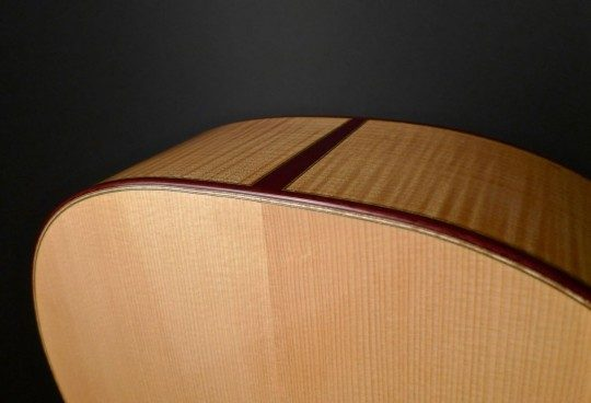 Sexauer FT-0-C Acoustic Guitar
