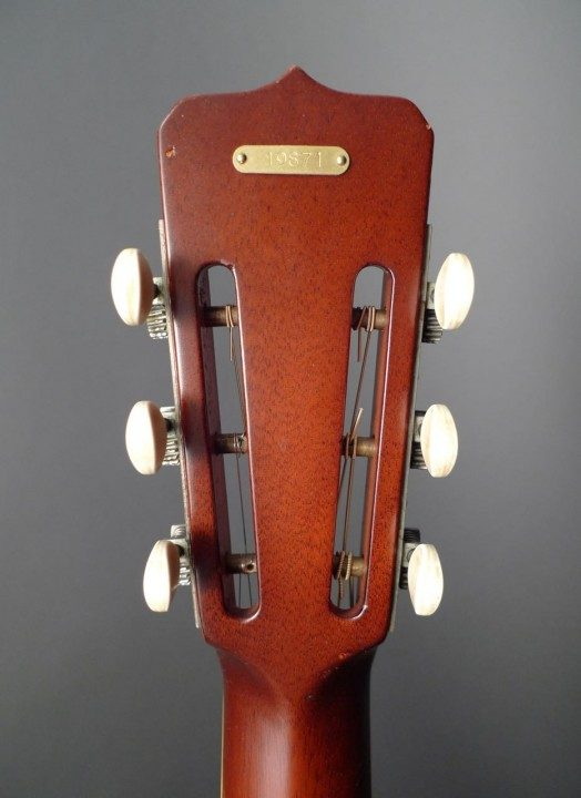 Style 3 Replicon Tricone Acoustic Guitar