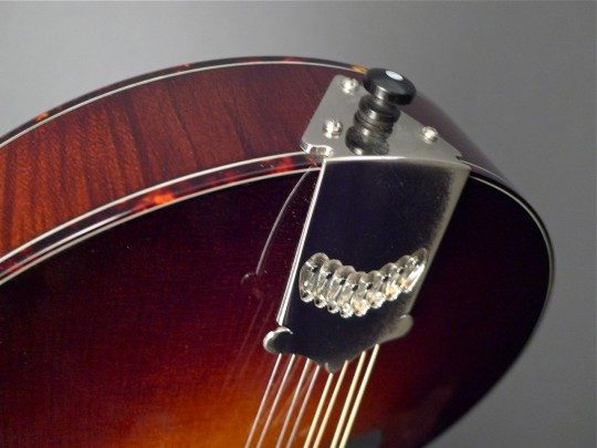 Collings MT2 O Mandolin