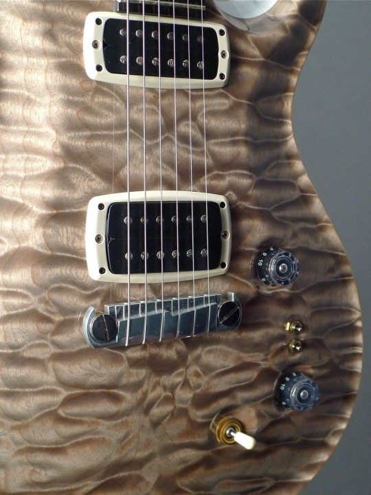 Paul Reed Smith Private Stock McCarty Signature Graphite #3773 Electric Guitar