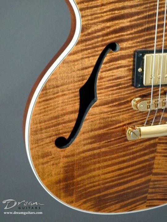 Gibson Pat Martino Custom