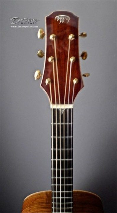 Tippin Crescendo Acoustic Guitar