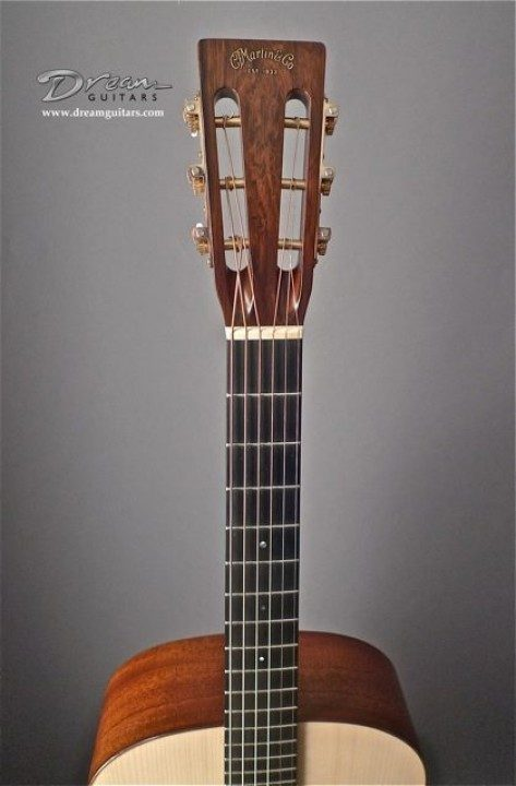 Martin CS-D18-12 Acoustic Guitar