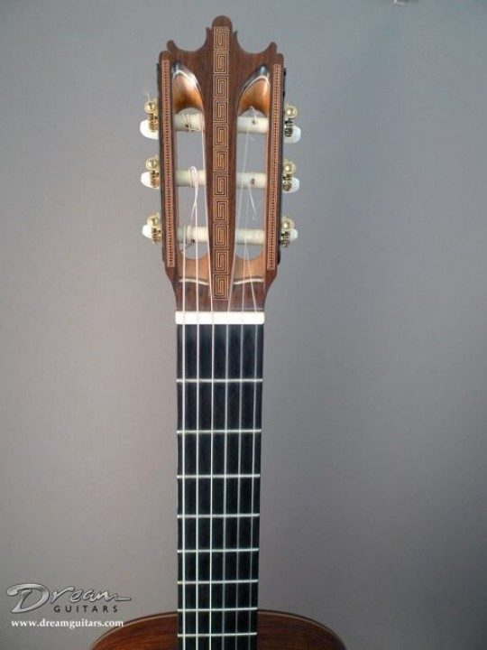 Yague Concert Classical Guitar