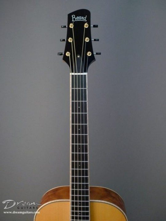 Beard Guitars Odyssey Acoustic Guitar