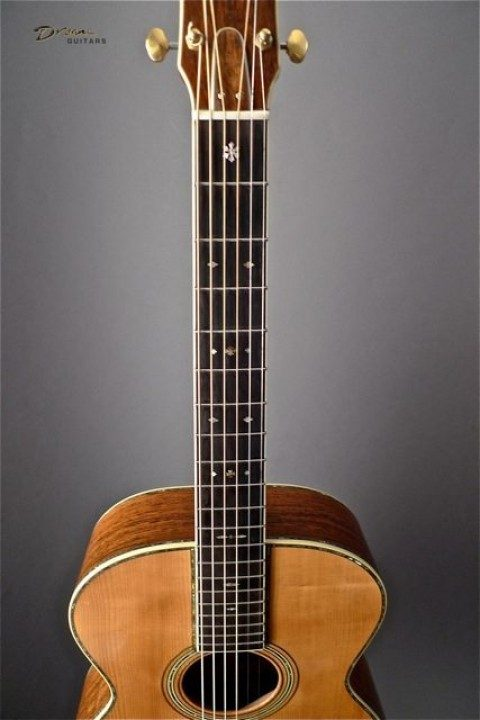 Sexauer 000-45 Acoustic Guitar