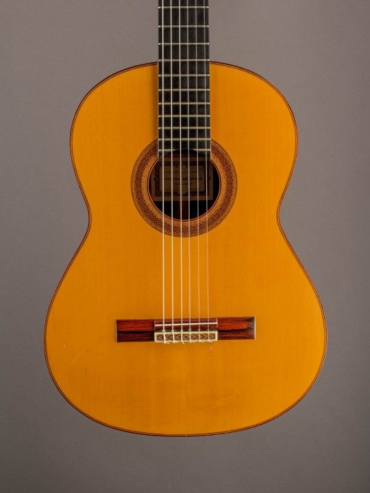 Bearclaw Spruce Top