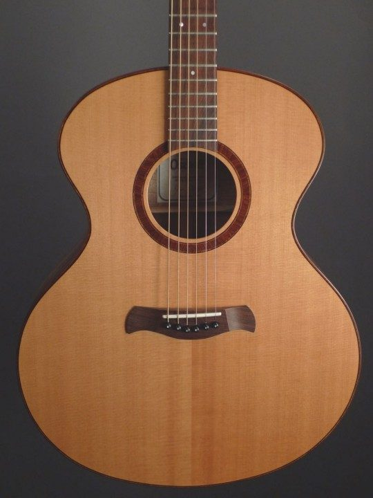 Sitka Spruce Top