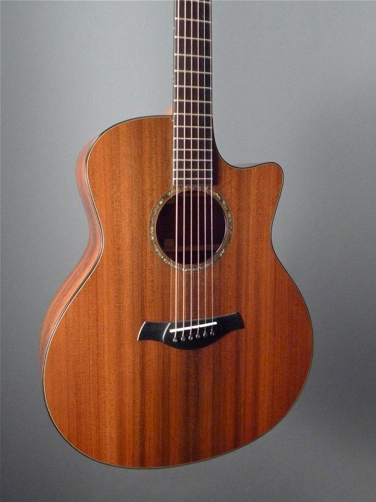 Sinker Redwood Top