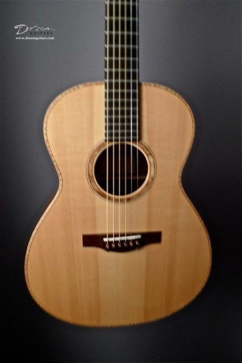 Carpathian Spruce Top