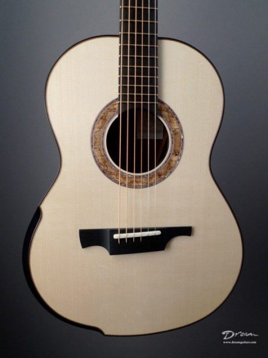 Moonspruce Top