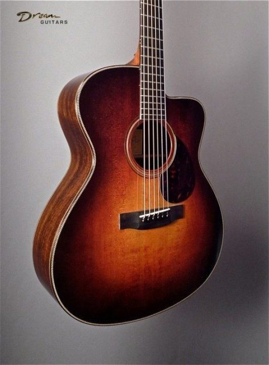 German Spruce Top