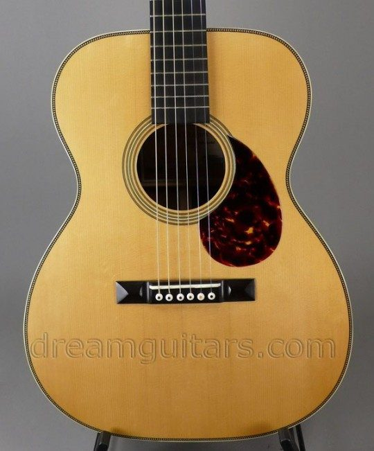 Adirondack Red Spruce Top