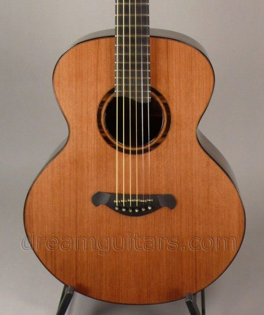 Redwood/Spruce Double Top Top