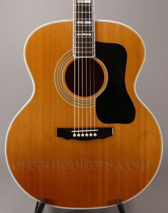 AAA Sitka Spruce Top