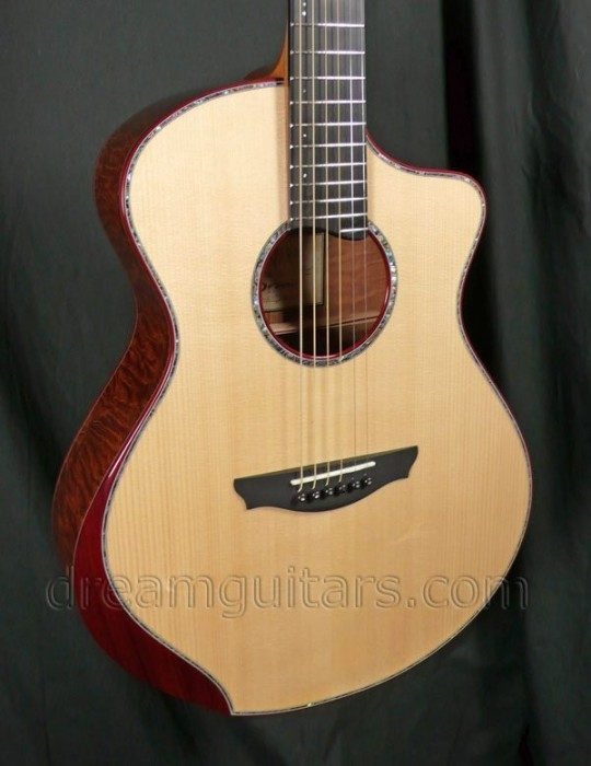 Adirondack (Red) Spruce Top