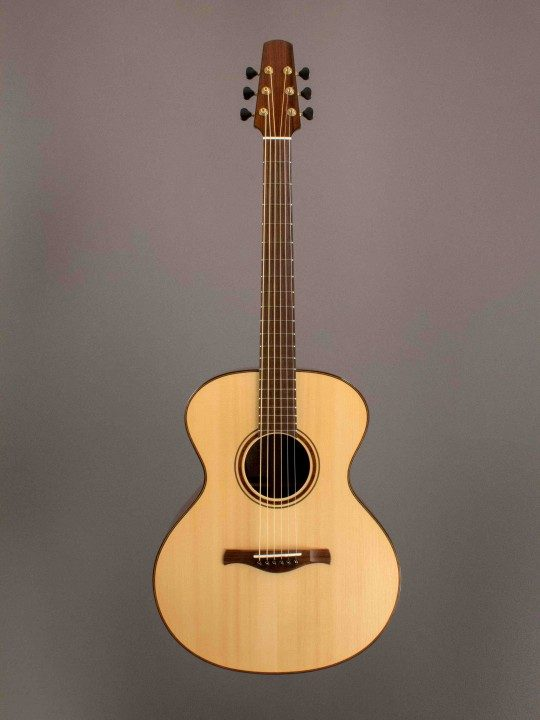 Traugott R Acoustic Guitar