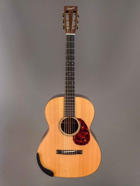 Bourgeois Custom OMS Acoustic Guitar