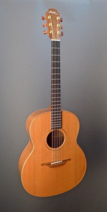 Lowden F23 Acoustic Guitar